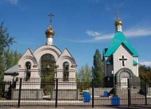 Храм мучеников Флора и Лавра